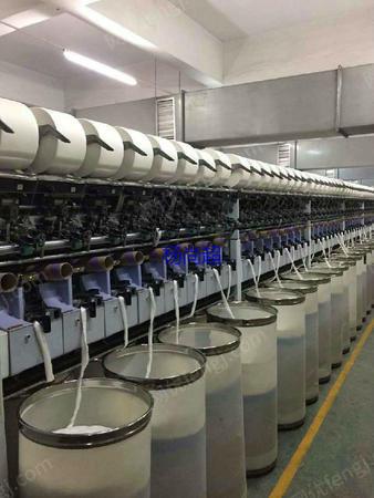 二手毛纺纱设备出售