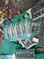 出售一批电脑板废旧物资