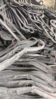回收废钢铝有色金属