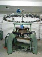 二手针织设备回收
