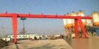 低价出售QD桥式双梁50吨跨度19.5米