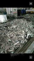长期大量回收各种稀贵金属含金银废料