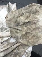 长期大量回收各种废旧擦银布