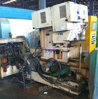 出售南京YSN5120A高速插齿机