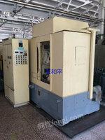 出售南京YXN3120高效滚齿机