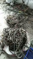 高价回收电线电缆等