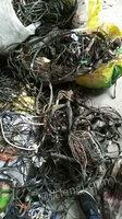 全国高价回收电线电缆出售