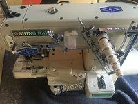 市场现货各种型号二手缝纫机货在福建 价格优惠