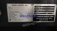 出售日本原装马扎克630双工位五轴加工中心