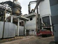 湖南电厂汽轮机组12.5万kw、两台