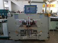 出售马氏MDK3113B型数控制榫机