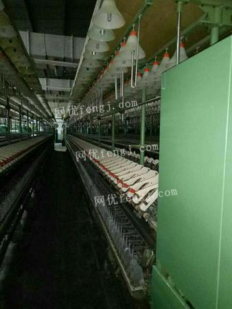 出售上海507细纱机22台