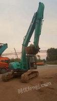 急售神钢SK200-6挖掘机