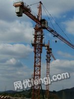 出售4810大汉塔吊,施工电梯