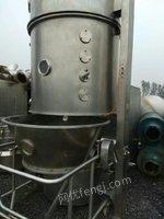 出售PGL-80A型喷雾干燥制粒机