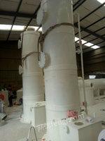 出售废气回收塔、喷淋塔、PP塑料罐设备
