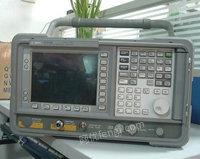 购置库存安捷伦E4404B频谱分析仪
