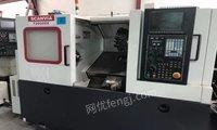 便宜处理一批自用设备数控车床车铣复合和1060加工中心1米机乔峰台群