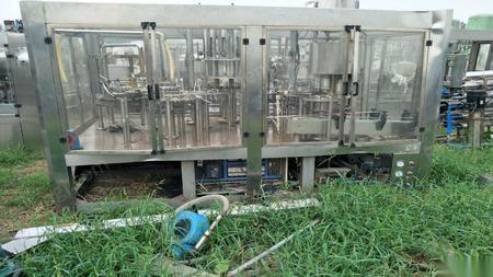 低价出售饮料灌装机有需要联系