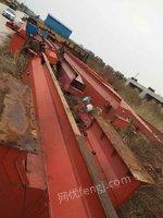 出售各种型号龙门吊单双梁3吨5吨10吨16吨20吨32吨50吨