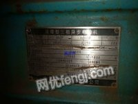 出售:防爆电机YB2-450-4/400KW.10KV佳木斯库存未用电机一台