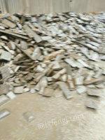 收购大量重废生铁钢筋