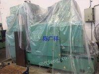 重庆31125滚齿机出售