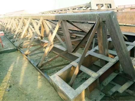 处置积压5吨花架龙门吊 各种吨位行车 天车
