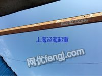 10T-30米葫芦龙门一台出售