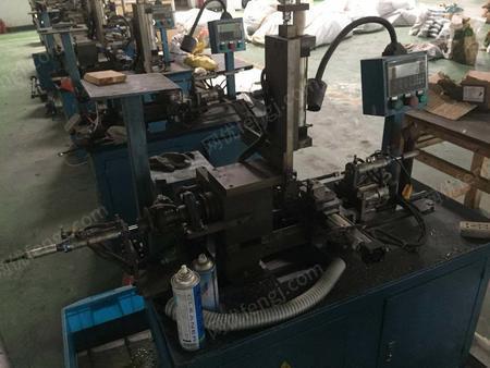 五金厂处理杭州伊诺斐精密车床气动5台、气动自动仪表车床9台进价4万/台、设备在广东佛山