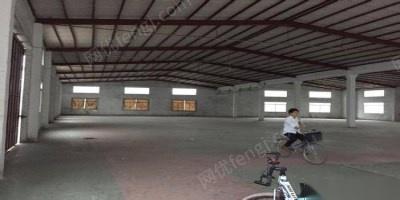 急售塘厦林村西湖工业区独栋钢构厂房1