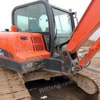 斗山DX60挖掘机出售