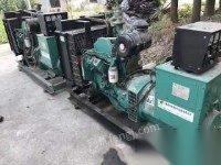 供应北京各种国产,进口品牌柴油发电机组