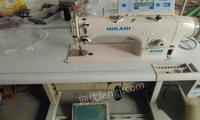 出售闲置台湾富山牌电脑工业缝纫机1台上海地区送货
