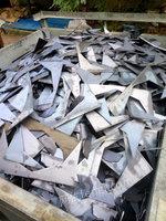 江西回收废钢冷板边角料