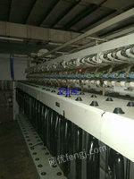 出售:粗纱机,457一台,右手车,132锭。空压机2套。上海二纺机211两台