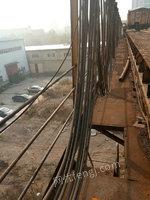 出售20/5吨双梁行车偏挂跨度30米