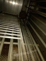 出售15年永利通不锈钢蒸化机出售,门幅2米,容布量300左右