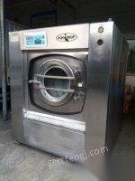 出售意大利进口多妮妮10公斤干洗机等