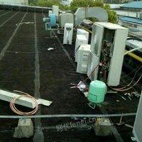 高价回收出售空调