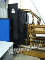 出售全新未用上柴5百千瓦发电机组一台