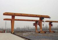 处置积压单梁行吊行车桥式天吊3吨5吨5吨10吨16吨20吨