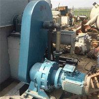 处理旧200平方管束干燥机