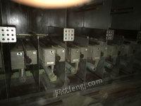 出售murata420型纺丝机