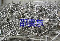 长期大量回收各种废旧不锈钢