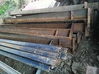 高价大量回收各种H型钢材
