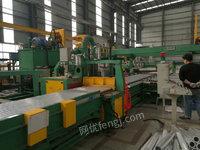 出售SKM有限公司(韩国)铝材加工线