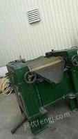 处理旧分散机三辊机分散缸砂磨机