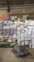 湖南大量回收废纸书本报纸杂质