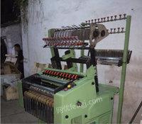 各种型号织带机出售